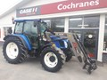2014 NEW HOLLAND T5060 T5060