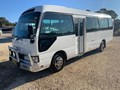 2005 TOYOTA COASTER 50 SERIES