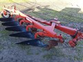KLOUGH 5 FURROW SEMI-TRAILING PLOUGH