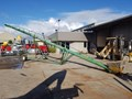 GRAY ENGINEERING 51FT GRAIN AUGER