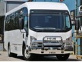 2016 ISUZU I-BUS 450 SERIES BUS