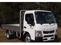 2019 FUSO CANTER 515