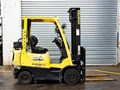 2011 HYSTER H1.8TX
