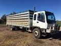 1997 ISUZU FVR950 LONG
