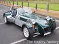1988 CATERHAM SUPER 7 1600 COSWORTH BDR