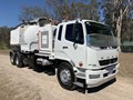 2012 FUSO FIGHTER 2427