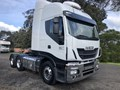 2015 IVECO STRALIS AS560
