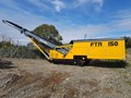 2018 ANACONDA FEED CONVEYOR FTR 150 - WITH TIPPING GRID