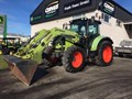 2011 CLAAS ARION 520