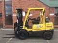 2013 HYSTER H3.0TX