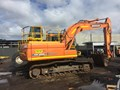 DOOSAN DX225LC - EXCELLENT CONDITION - VERY LOW HRS!!