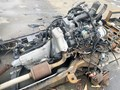 2000 CHEVROLET 3500 6.5L TURBO DIESEL CUT OFF - ENGINE