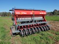 2021 IRTEM FDD 2500 DOUBLE DISC SEED DRILL (2.5M)
