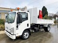 ISUZU NPR300 MEDIUM 2008