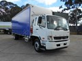 2013 FUSO FIGHTER FM67F