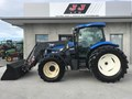 2003 NEW HOLLAND TS125A