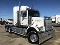 2013 WESTERN STAR 4800 FX B DOUBLE/ROAD TRAIN