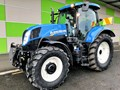 2015 NEW HOLLAND T7.210