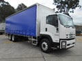 2015 ISUZU FVL FVL 1400 LONG