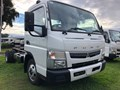 2018 FUSO CANTER 515 WIDE FEB21ER4SFAC