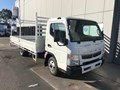 2019 FUSO CANTER 515 WIDE FEB21ER3SFAN