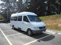 2000 MERCEDES-BENZ SPRINTER 312D HIGH ROOF LWB