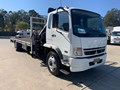 2009 FUSO FIGHTER 1627 FIGHTER 10