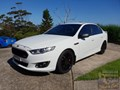 2015 FORD FALCON XR6 Turbo FG-X