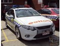 2010 FORD FALCON XR6 Turbo FG