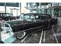 1955 CADILLAC FLEETWOOD Limousine