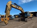 2013 CATERPILLAR 336D2L (ALSO AVAILABLE FOR HIRE) SERIES 2