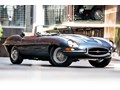 JAGUAR E-TYPE Series 1-3.8 Flat Floor Roadster