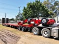 2014 DRAKE 4X8 LOW LOADER 2X8 DOLLY