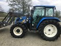 2013 NEW HOLLAND T5050