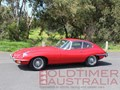 1970 JAGUAR E-TYPE Series 2 FHC