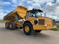 2005 VOLVO A30D 6X6 ARTICULATED DUMP TRUCK (ALSO AVAILABLE FOR HIRE)