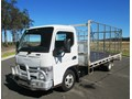 2011 FUSO CANTER