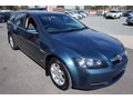 2010 HOLDEN COMMODORE VE MY10