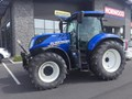NEW HOLLAND T7.210 T7.225