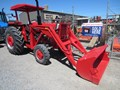 MASSEY FERGUSON 265 TRACTOR WITH FRONT END LOADER WRIGHTS TRACTORS PHONE 08 8323 8795