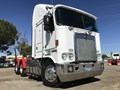 2006 KENWORTH K104 B DOUBLE/ROAD TRAIN