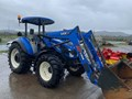 NEW HOLLAND T4.105 T4.105
