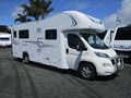 2019 JAYCO CONQUEST FA25-6 SINGLE BEDS