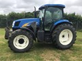 2006 NEW HOLLAND TS115A PLUS
