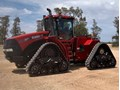 CASE IH QUADTRAC 400