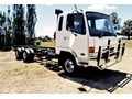 2007 FUSO FIGHTER 6