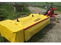 2009 FELLA SM270 MOWER