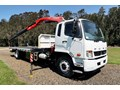 2014 FUSO FIGHTER 1627