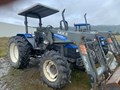 2010 NEW HOLLAND TL90 TL90