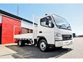 2007 FUSO CANTER 2.0